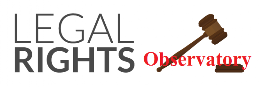 Legal Rights Observatory-LRO activism persecution tribal rights