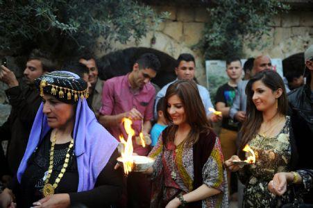 Yazidis of Iraq