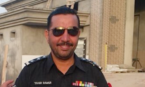 SSP Tahir Dawar Murder- How and Who Did It ?