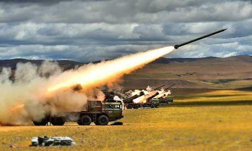 अमेरिकेने रेसिप्रोकल ऍक्सेस कायदा संमत केल्यावर लगेचच चीनने तिबेटमध्ये सैन्याची उभारणी केली आहे.