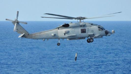 पाकिस्तानच्या वाढत्या कुरापतींमुळे भारताने २४ सिहॉक हेलिकॉप्टर्स खरेदी करण्यास दिली मंजुरी.