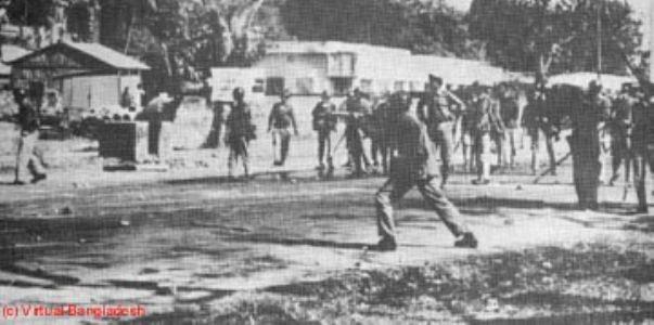 बांगलादेशने १९७१ च्या जनसंहाराला संपूर्ण जगात