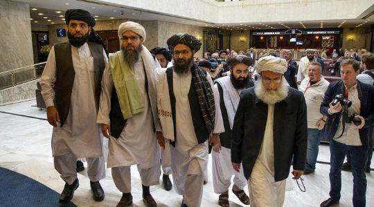 ग्रेट गेम: भारत, पाकिस्तान, अफगाणिस्तान:  मोठी खेळी