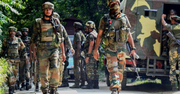 पाकिस्तान जम्मू काश्मीर मध्ये काही भयंकर करायच्या विचार करत होते का?