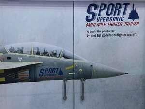 fighter jet LCA_1&n