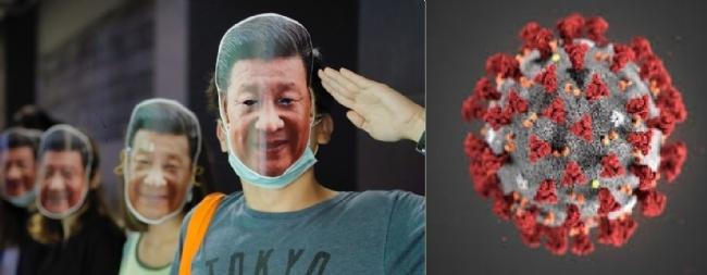 China virus _1
