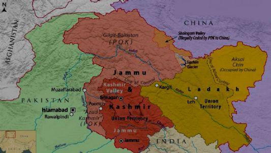 पाकव्याप्त काश्मीर जिंकणं: काळाची गरज - भाग 2 चीनची अंतर्गत आर्थिक, सामाजिक, राजकीय स्थिती