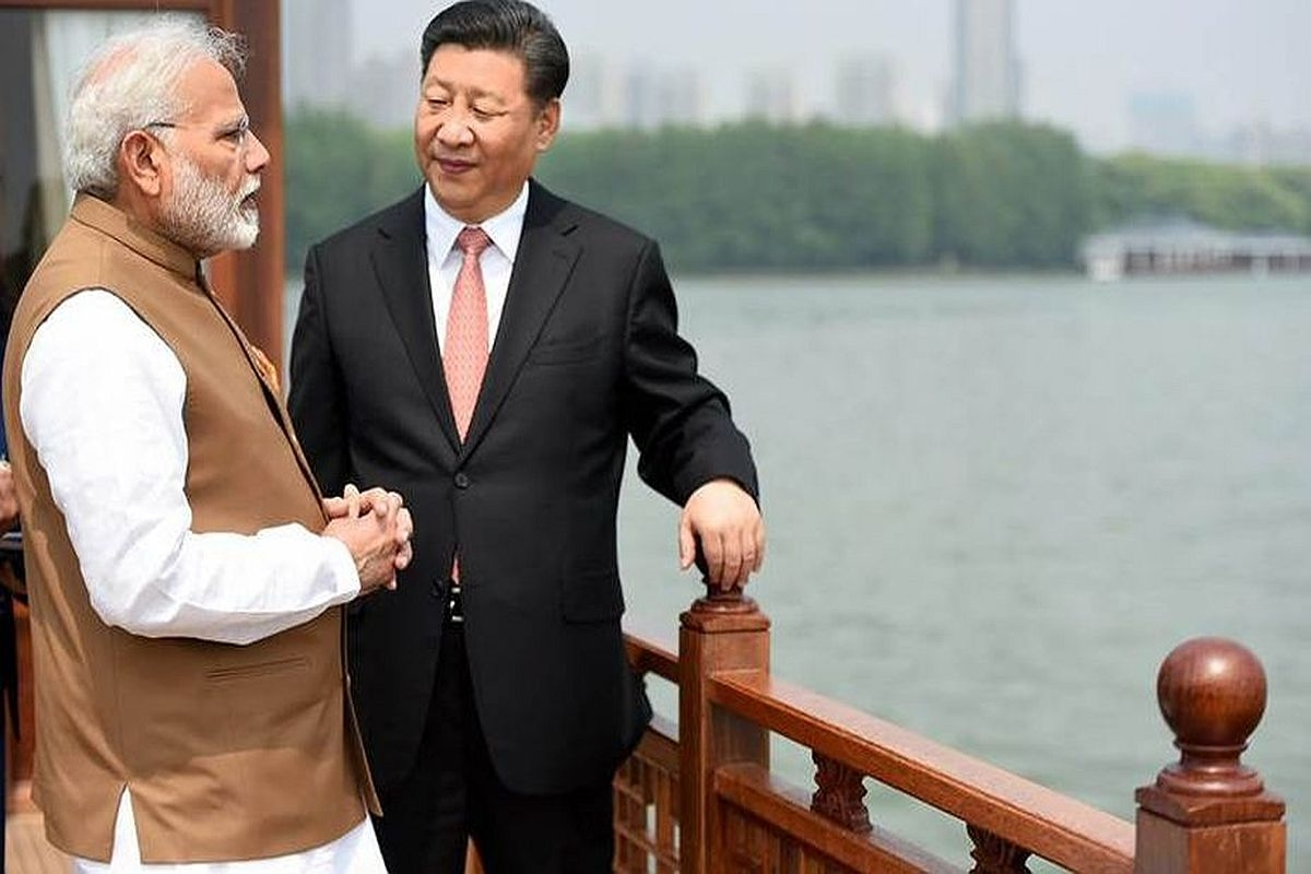 Modi and xi_1