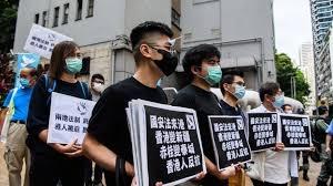 Hong Kong protest_1