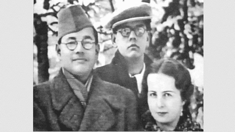 Subhash Chandra Bose Emil