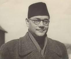 Subhash Chandra Bose youn