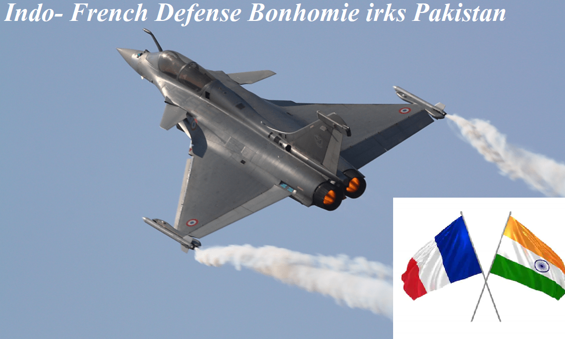 Indo French Defense deal