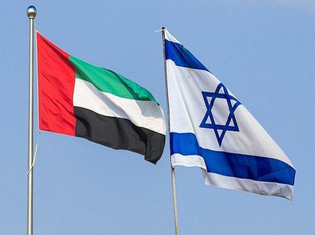 UAE Israel_1H
