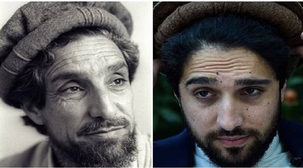 Ahmad Massoud Panjshir Va