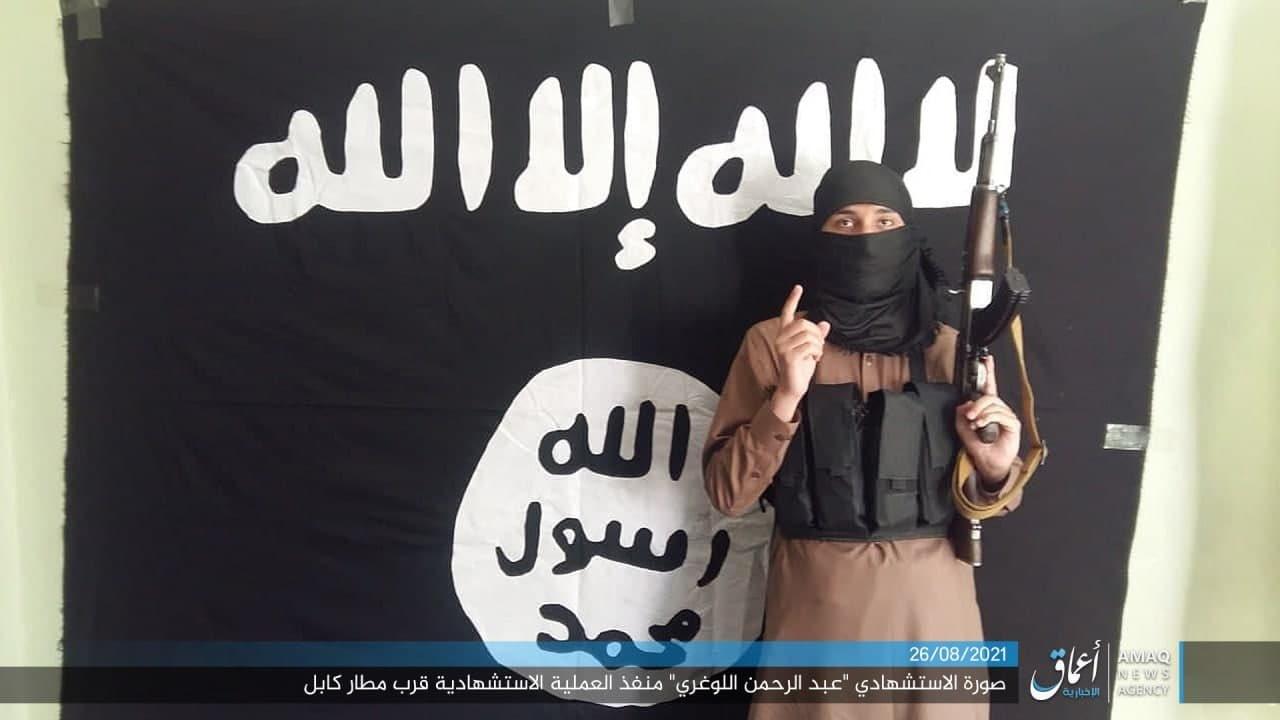 Islamic State Khorasan Pr